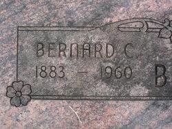 Bernard Charles Bollock