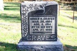Homer Howard Graves