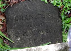 Charles Franklin Rauch