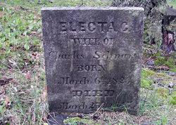 Electra <i>Woodworth</i> Schnars