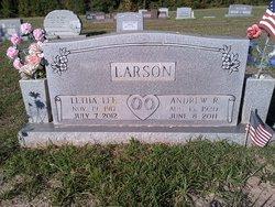 Andrew R Larson