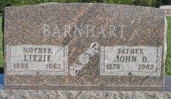 John David Barnhart, Sr