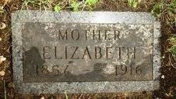 Elizabeth <i>Biever</i> Botz