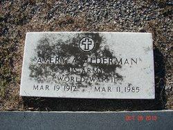 Avery Allen Alderman