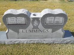 Gene Allen Cummings