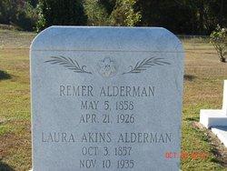 Remer Alderman