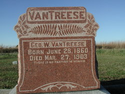 George William VanTreese