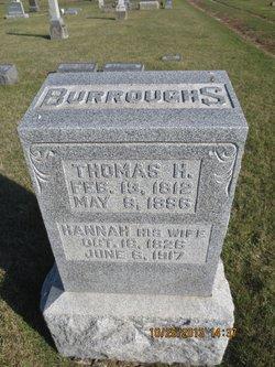 Thomas Hammond Burroughs