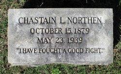Chastain L. Northen