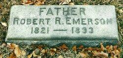 Robert Robinson Emerson