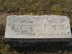 Arthur William Aydelott
