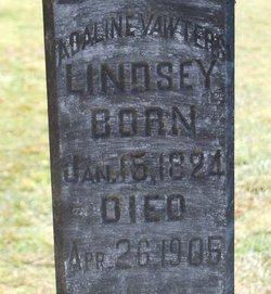 Adeline Ann Vawter <i>Edwards</i> Lindsey