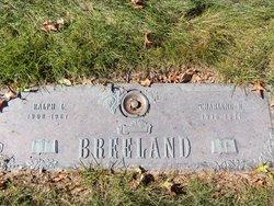 Charlene <i>Roberts</i> Breeland