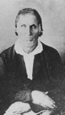 James Carnachan Dunlap, Sr