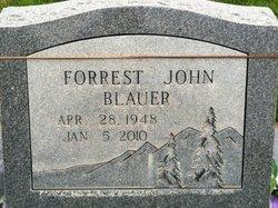 Forrest John Blauer