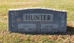 Castle Guy Hunter