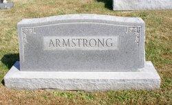 Anna Lizzie <i>Winslow</i> Armstrong