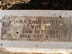 Dora <i>Cain</i> Brothers