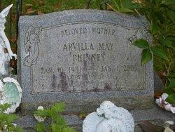 Arvilla M. Phinney
