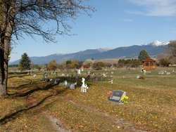 Tobacco Valley Cemetery