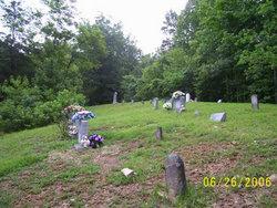George Washington Edwards Cemetery