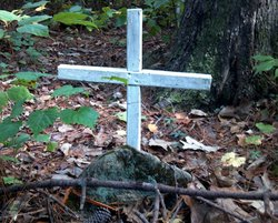 Benson-Hamilton Cemetery