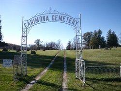 Carimona Cemetery