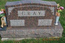 Darrell Gray