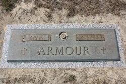 Margaret Catherine <i>Miller</i> Armour