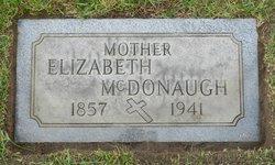 Elizabeth <i>Haines</i> McDonough