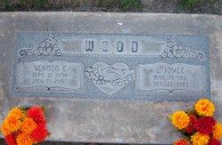 Loretta Joyce <i>LeMay</i> Wood