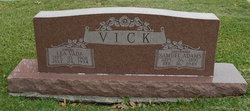 Samuel Adams Vick
