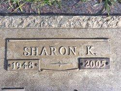 Sharon K. <i>Murdock</i> Beebe