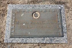 Morrill Alden Campbell
