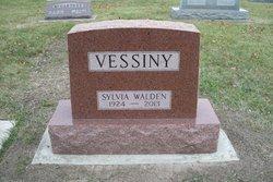 Sylvia Blanche <i>Walden</i> Vessiny