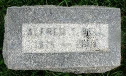 Alfred Thornborrow Bell