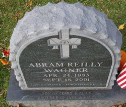 Abram Reilly Wagner