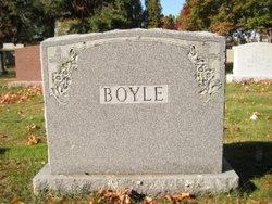 Mary Catherine <i>Boyle</i> Dussault