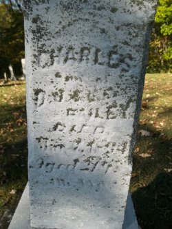 Charles Dailey