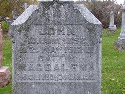 John Hollweck