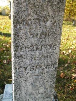Mary A. Bowersock