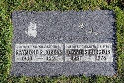 Raymond Russell Jordan