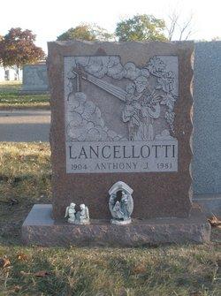 Joseph B. Lancellotti