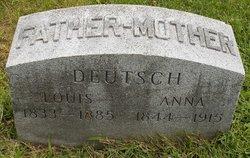 Anna Deutsch