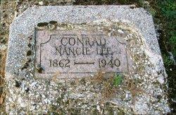 Nancie Lee <i>Gulick</i> Conrad