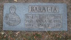 Emilio Emil Baratta