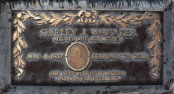 Shirley Jeanette Whitaker