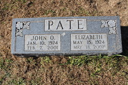 Elizabeth Pate