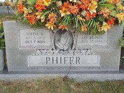 Comer Phifer