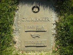 Polly F. Crumbaker